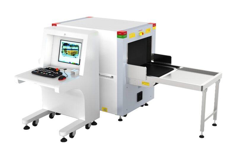 Baggage Scanner 111