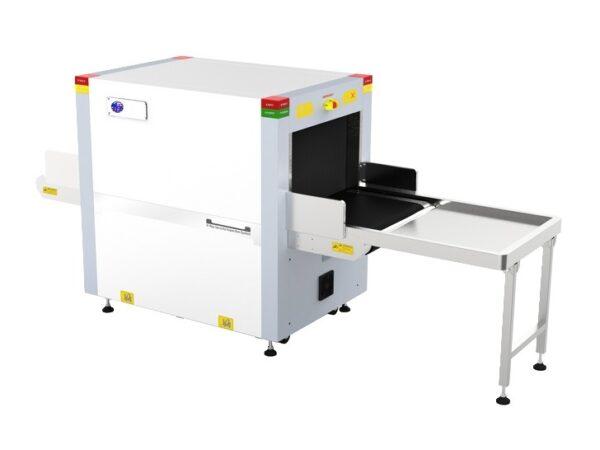 Baggage Scanner 222