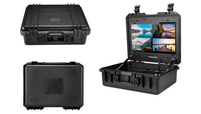 Police Video Body Receiver